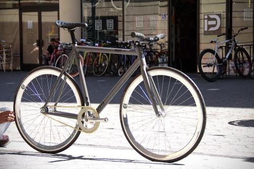 Leader Bikes Iminusd