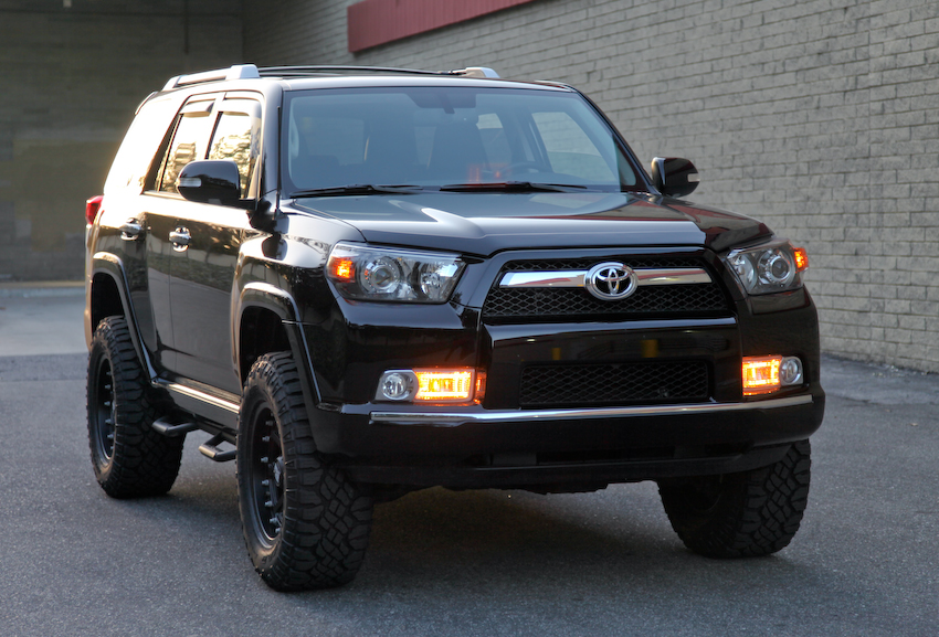 Ride t4r build 2011 le zombie crusher toyota 4runner forum ride t4r build 2011 le zombie crusher toyota 4runner forum largest 4runner forum sciox Images