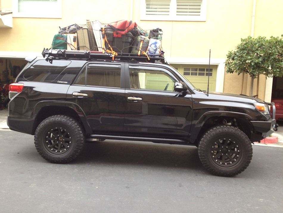 Toyota 4runner Forum Largest View Single Post Group Gobi Racks And Accessories