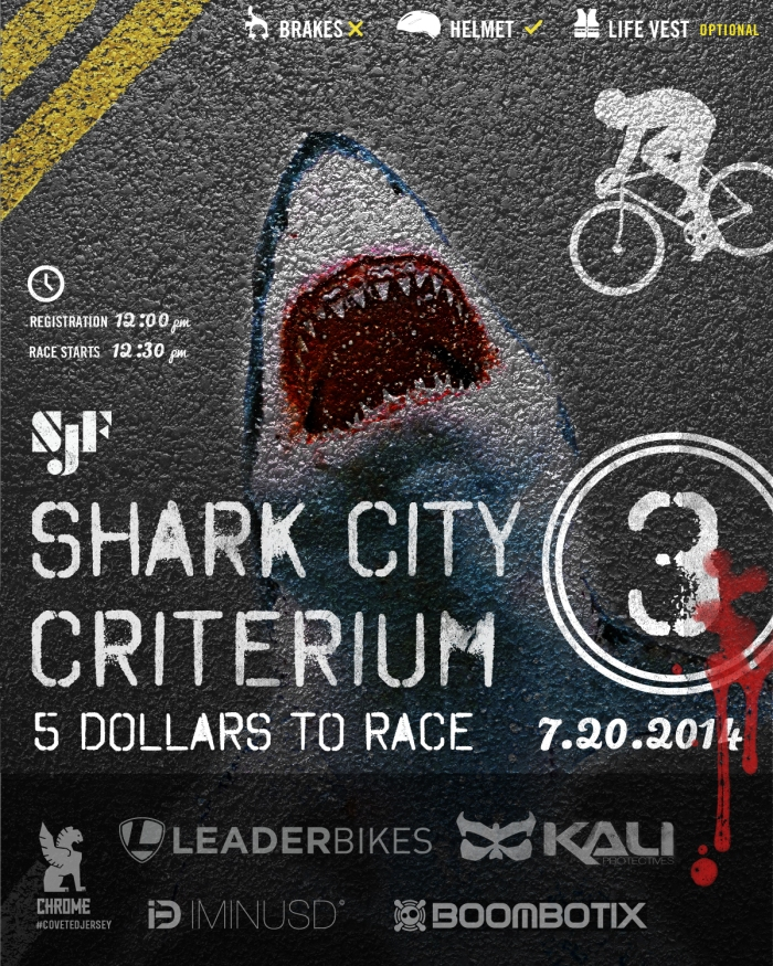 Shark City Criterium