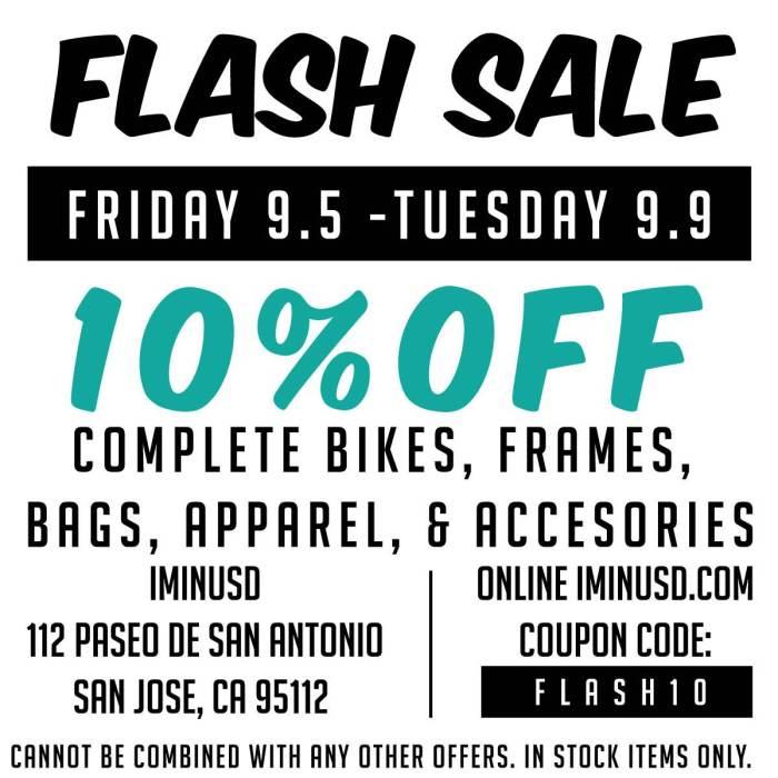 Flash Sale Online 952014