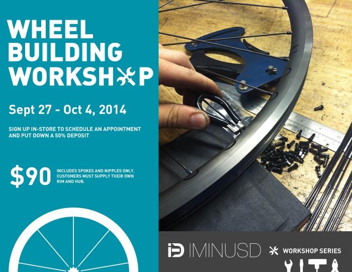 Wheel Building  932014