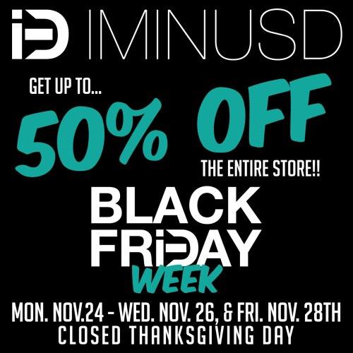 Black Friday Sale 2 11202014