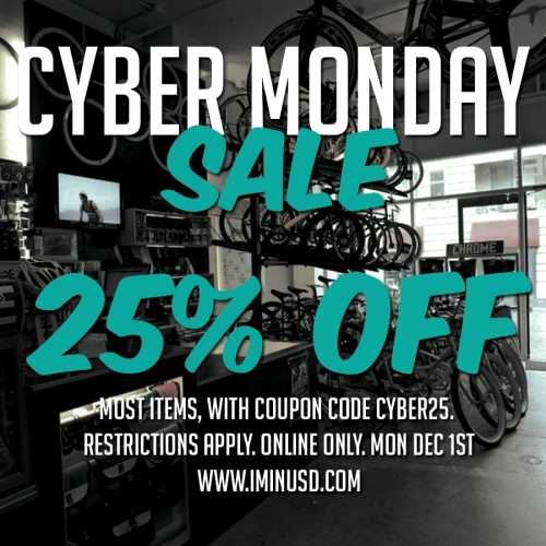 Cyber Monday 11242014